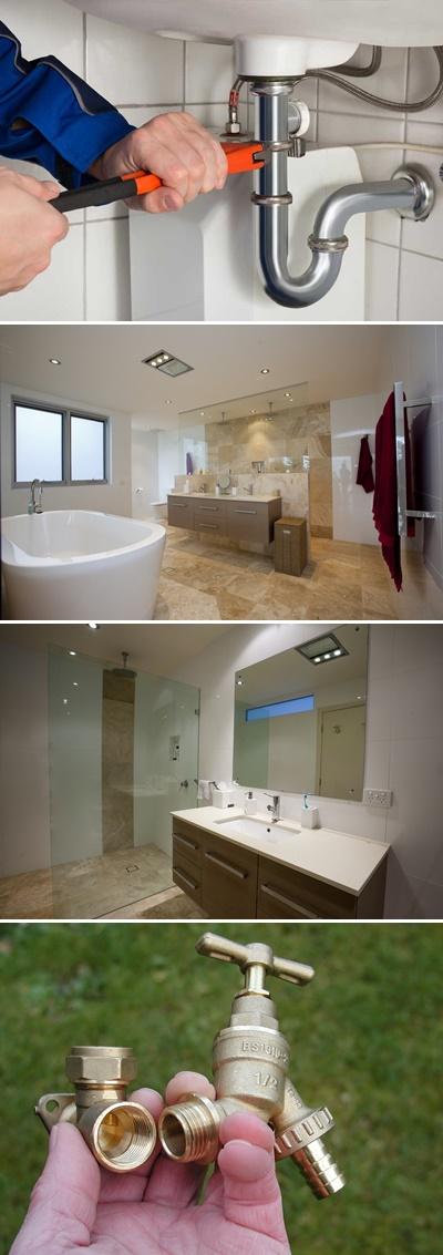 Central Coast Bathroom Renovations