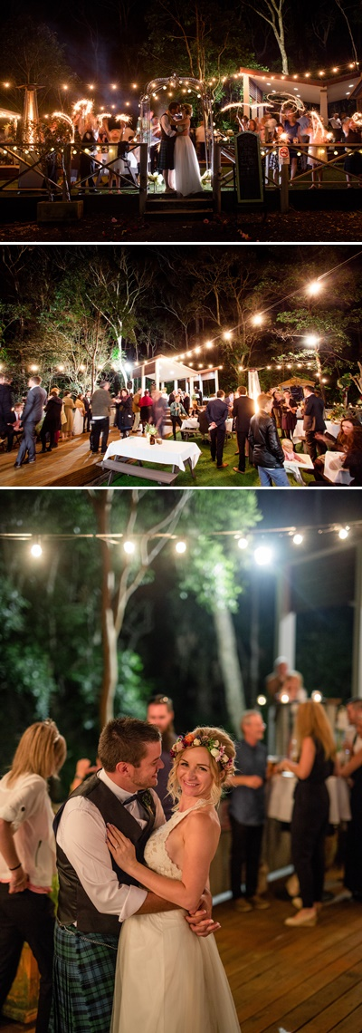 Central Coast Wedding Venues